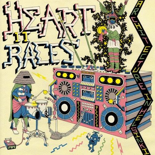 Heart It Races (The Presets Remix)