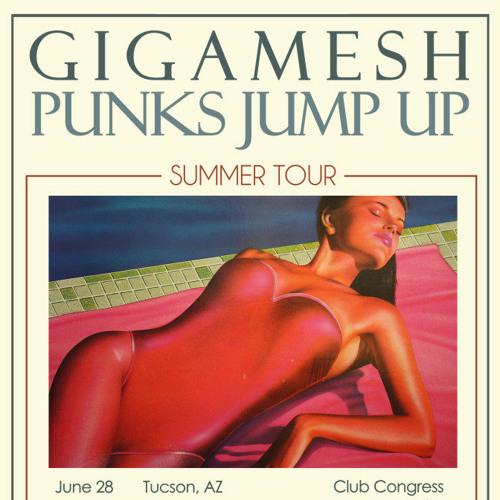 Punks Jump Up Summer Tour Of The USA Mix !