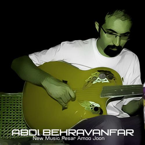 Abdi BehravanFar - Pesar Amoo Joon