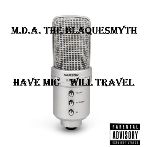 Have Mic, Will Travel-Intro