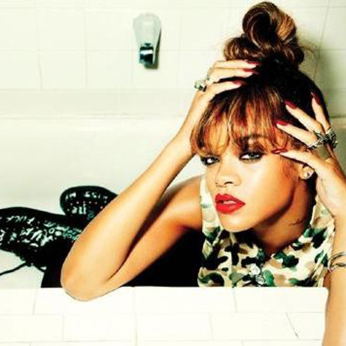 Rihanna - Where Have You Been (Liad Asaf Remix)