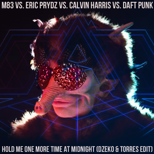 Hold Me One More Time At Midnight (Dzeko & Torres Edit) *Free Download*