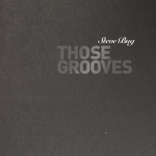Steve Bug - Those Grooves - teaser