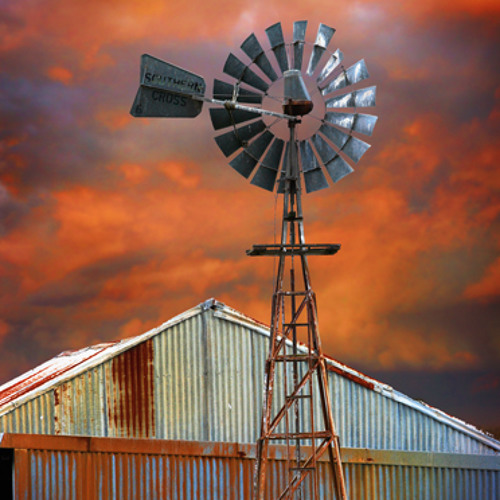 Windmills - lil rossco dj mix 2012