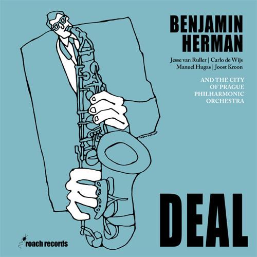 Benjamin Herman - Room 1618