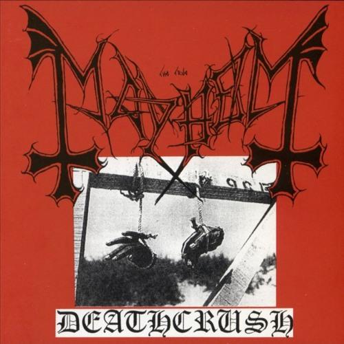 Chainsaw Gutsfuck -  Mayhem Cover