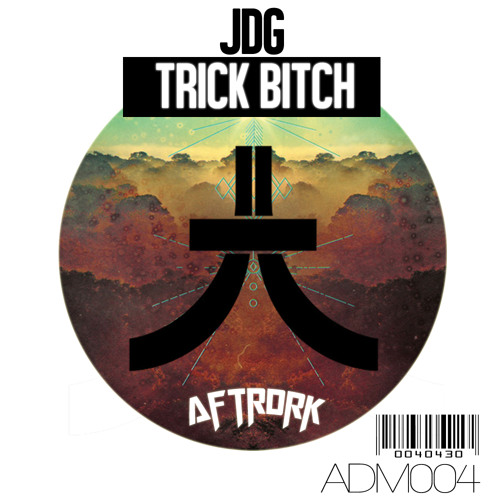 JDG - Trick Bitch (Original Mix) [AFTRDRK Music] OUT NOW! #59 Beatport Electro House Chart!