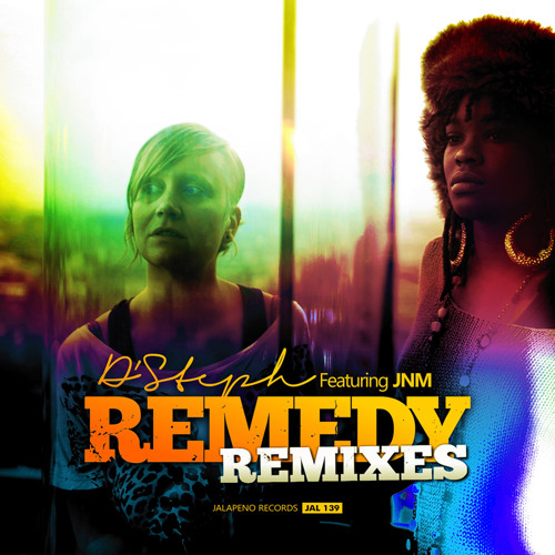 Remedy (feat. JNM) (Makossa & Megablast Feel Good In The 90's Remix)