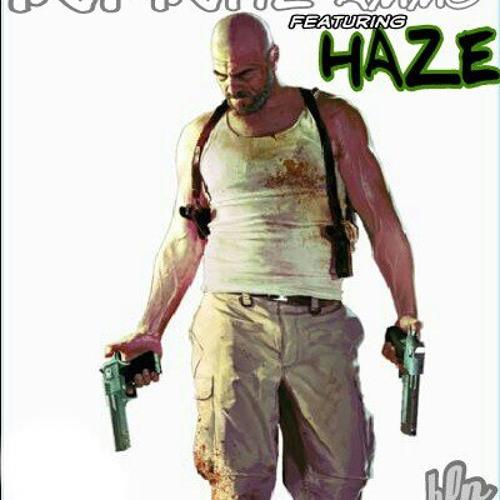Infinite Ammo - Featuring Haze