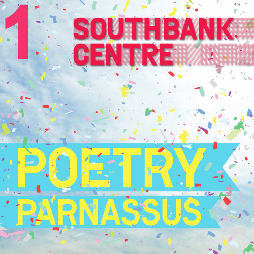 Poetry Parnassus podcast 1 - Poetry and London