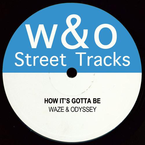 waze and odyssey how its gotta be