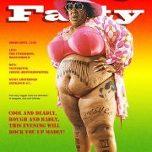 Fatty Fatty ( Bronstibock Remix ) - The Upsessions