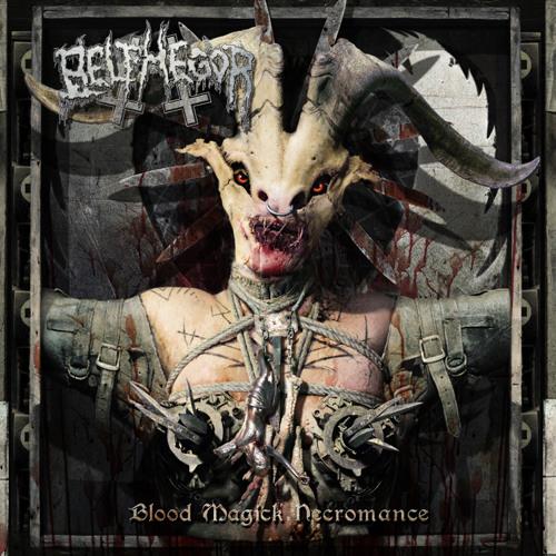 BELPHEGOR - In Blood - Devour This Sanctity