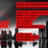Jay Daniel 50 min Boiler Room Detroit DJ Set