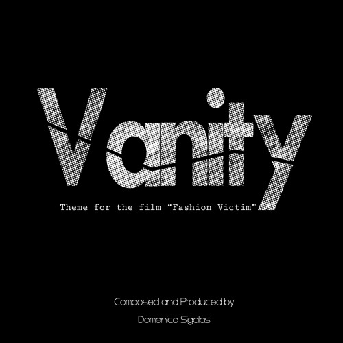 "Vanity Instrumental(Theme for Film ""Fashion Victim"")"