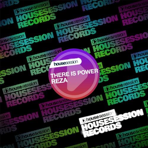 Reza - There is Power (DJ Soulstar)