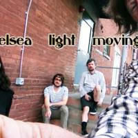 Chelsea Light Moving - Burroughs