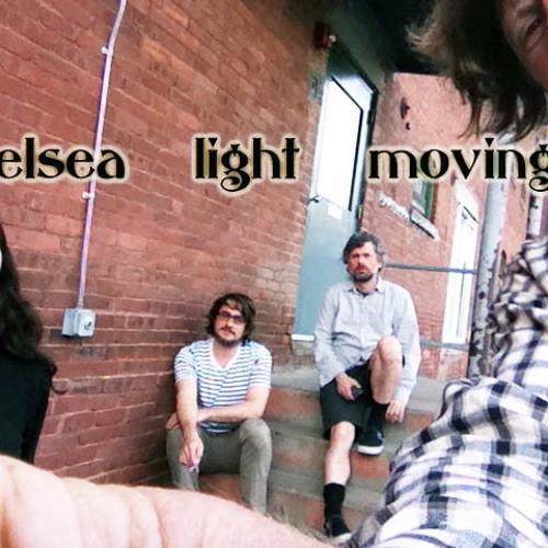 Chelsea Light Moving (Thurston Moore), 'Burroughs'