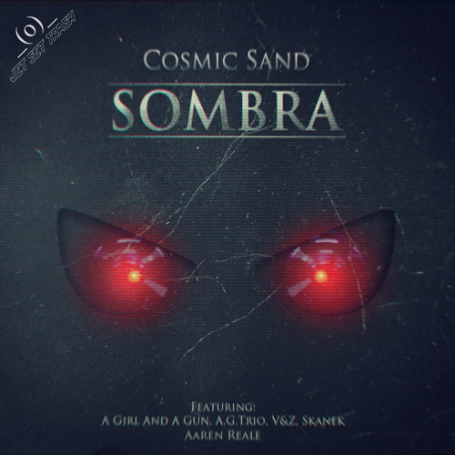 Sombra Ep (Preview Minimix)