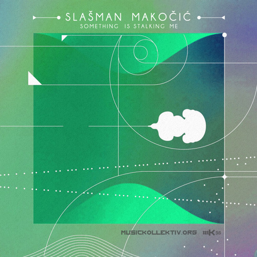 Slasman Makocic - Bushranger (As We Said Remix) preview