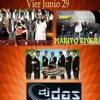 Marito Rivera - los ROLANDS VoiceOver 60 segundos at Oasis