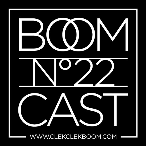 THE BOOMCAST #22 • Coni / Piu Piu (FR)