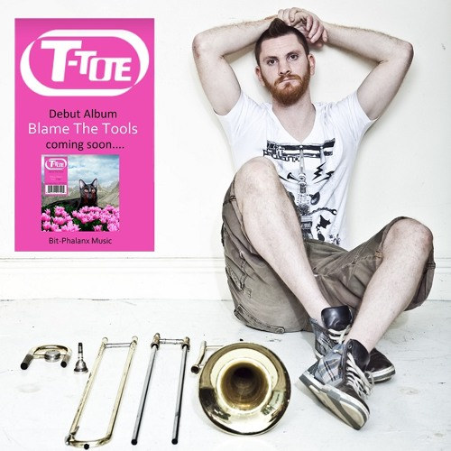 T-toe : 'Blame The Tools' - Album Sampler