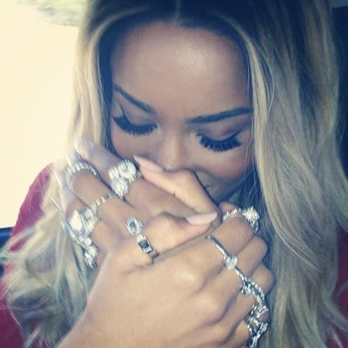 Ciara - Oh (Lucas Sorel Remix)