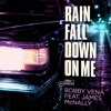 Bobby Vena ft James McNally - Rain Fall Down On Me(Sample Sex & A-Tonez Remix) OUT NOW!! ON ONE LOVE!