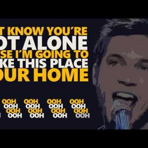 Home - Phillip Phillips