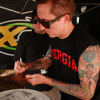 Yellowcard - Vans Warped Tour 2012 Interview