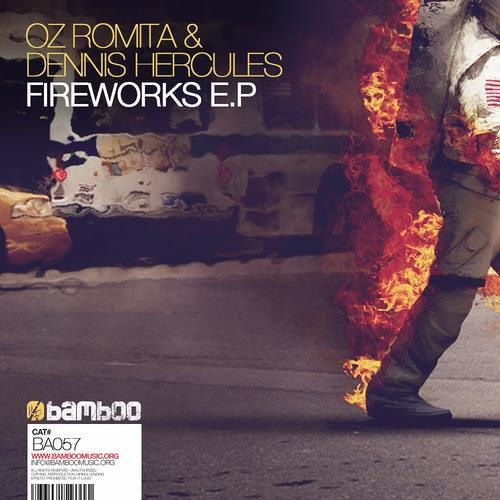 Fireworks E.P.