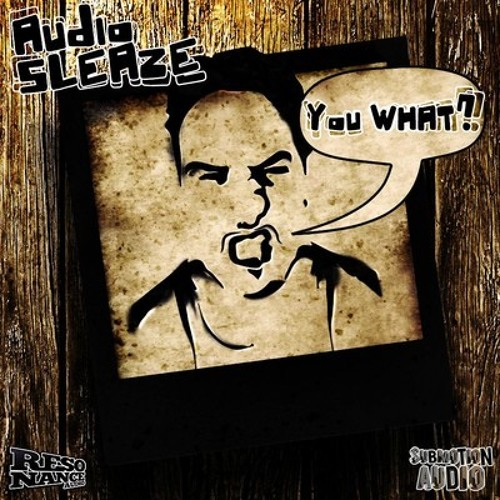 Audio Sleaze - You What