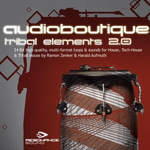 Audio Boutique - Tribal Elements 2.0