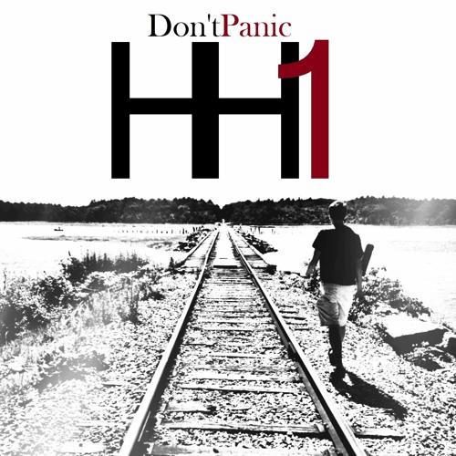 Don't Panic - HH1 (WiP)