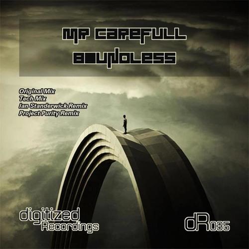Mr Carefull - Boundless (Tech Mix)sample