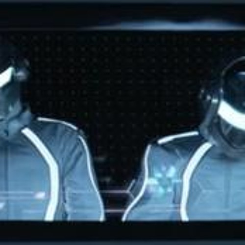 Daft Punk - Aura Rock (Dev the Robot Remix)