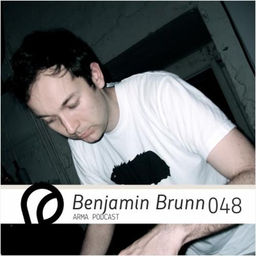 ARMA PODCAST 048: Benjamin Brunn - live @ Season Closing
