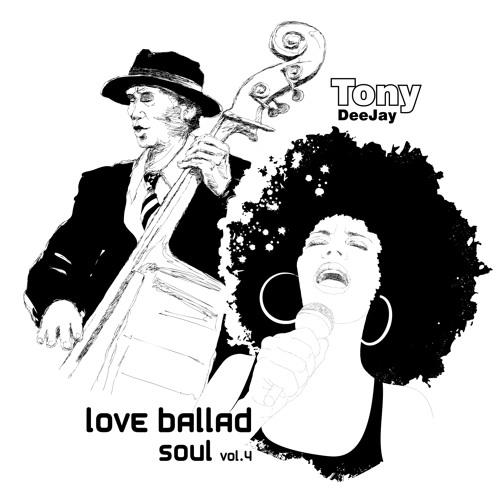 Love Ballad Soul Vol.4