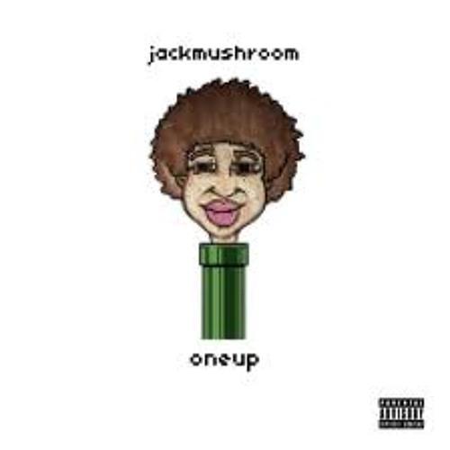 Jack Mushroom - Spaceship [One Up]
