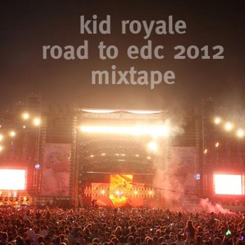Road To EDC 2012