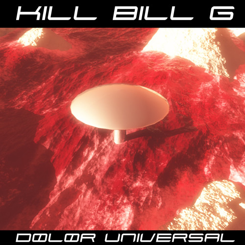 Dolor Universal (Single Edit)