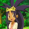 Pokemon Black & White 2 Music  Vs Iris Champion official