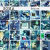 trio SOMA - Sakura