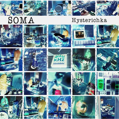 trio SOMA - Hysterichka