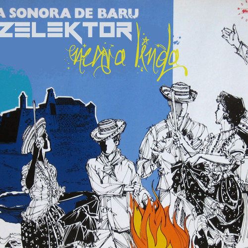 NEGRA LINDA - killa bong zelektor (descarga libre)