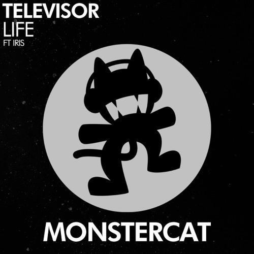 Televisor - Life (feat. Iris)