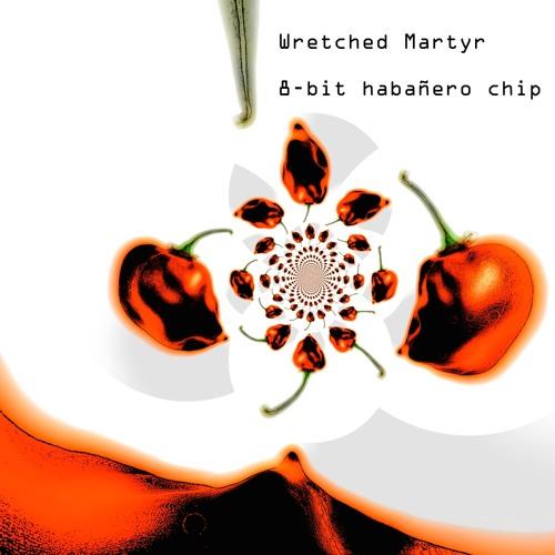 8 bit  habañero chip