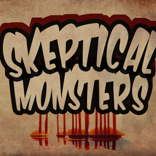Skeptical Monster- Game Over