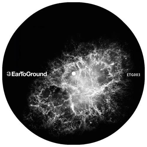 Chris Stanford & Dax J - Kommand (EarToGround Records)